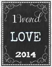 One Word for 2014