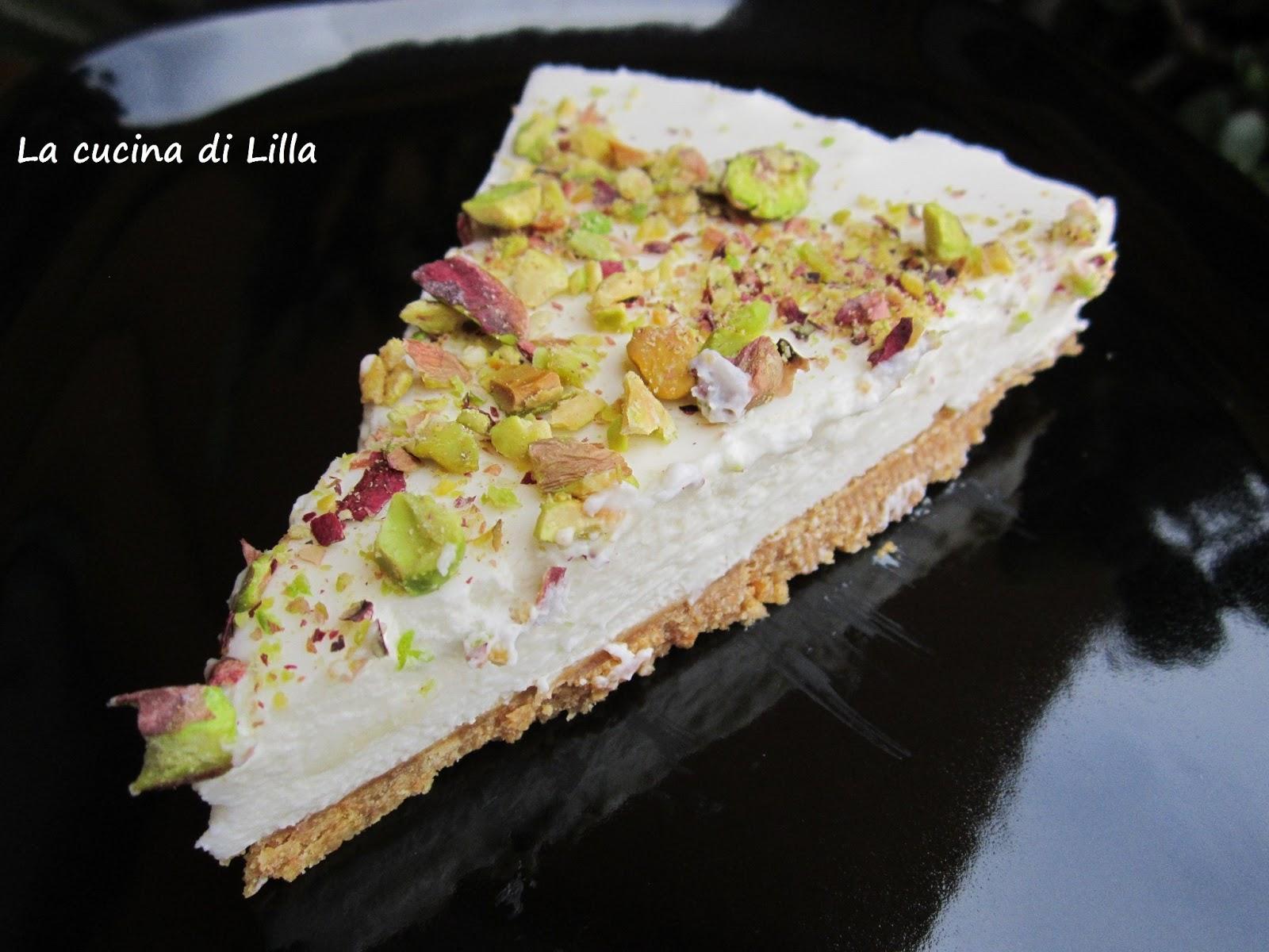 Amato La cucina di Lilla (adessosimangia.blogspot.it): Dolci al  MO42