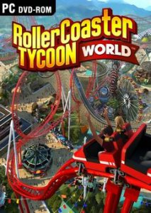 Free Download RollerCoaster Tycoon World Early Access Cracked