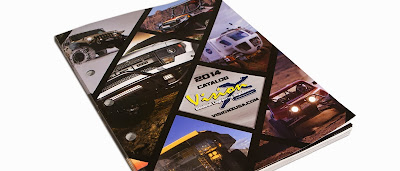 2014 Vision X Lighting Catalog
