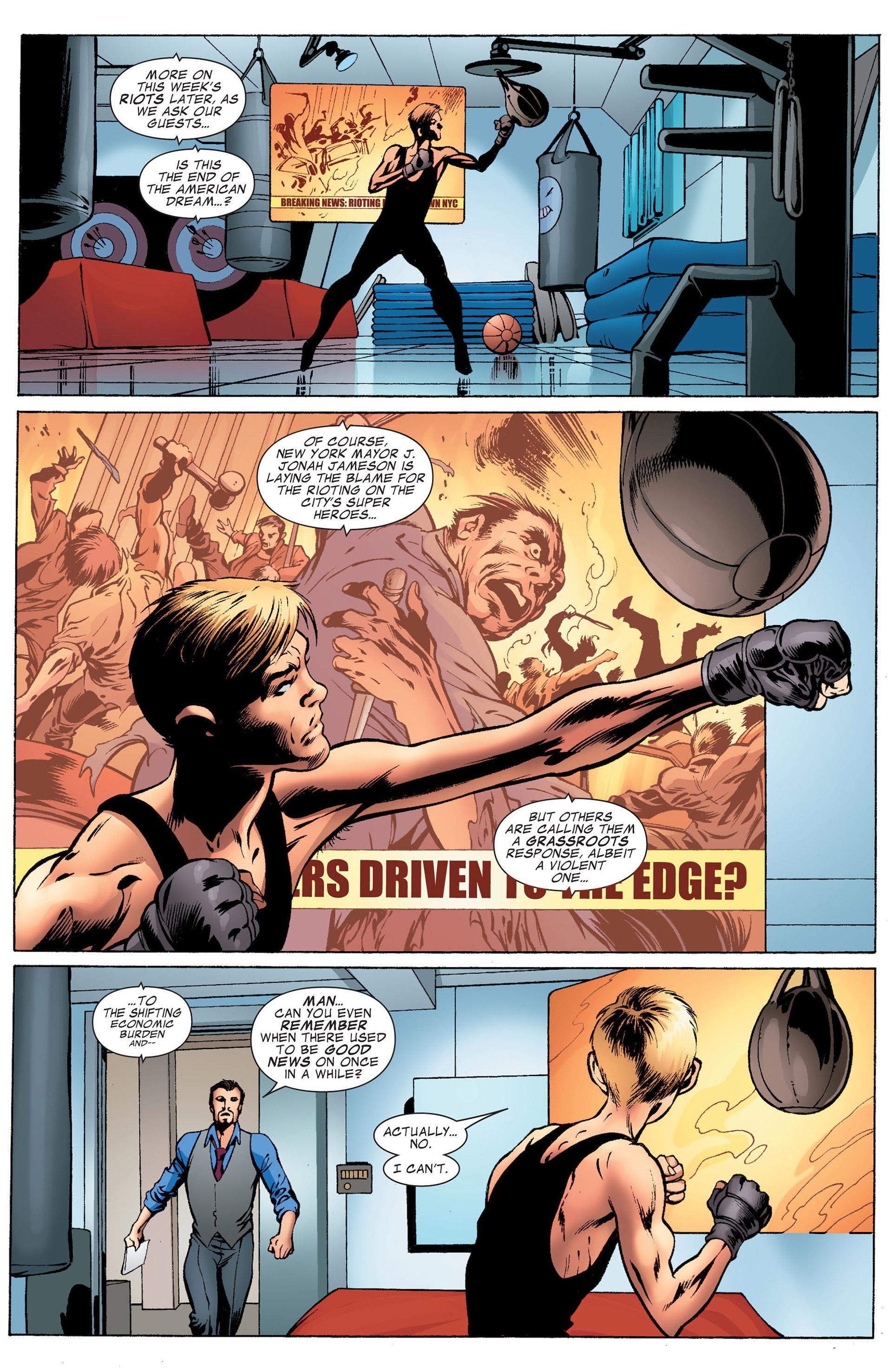 Captain America (2011) Issue #9 #9 - English 14