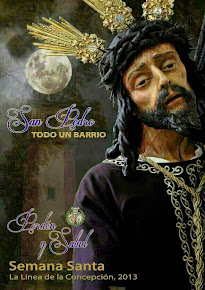SAN PEDRO TODO UN BARRIO 2013