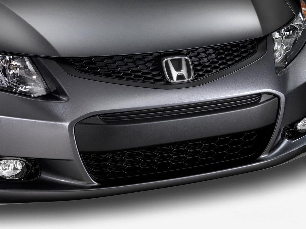 car i 2013 Honda Civic Coupe