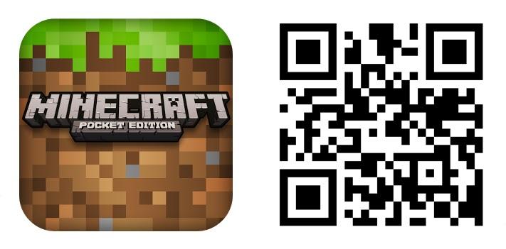 Download Minecraft – Pocket Edition v0.7.3 Android Apk Full ...