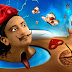 Mi tributo a Dalí.