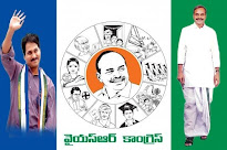 YSR CONGRESS BLOG