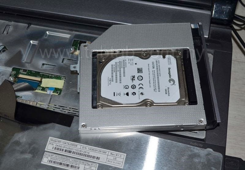 how to make my ssd the boot drive
