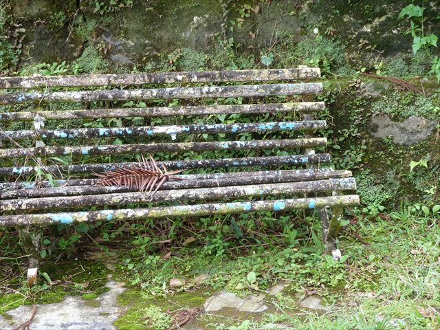 Park bench slats | Midnight Woodworking