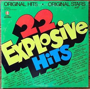 K-Tel Records- 1972