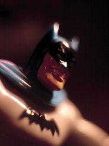 John Braye, néo-zélandais de 91 ans, profession ? Batman
