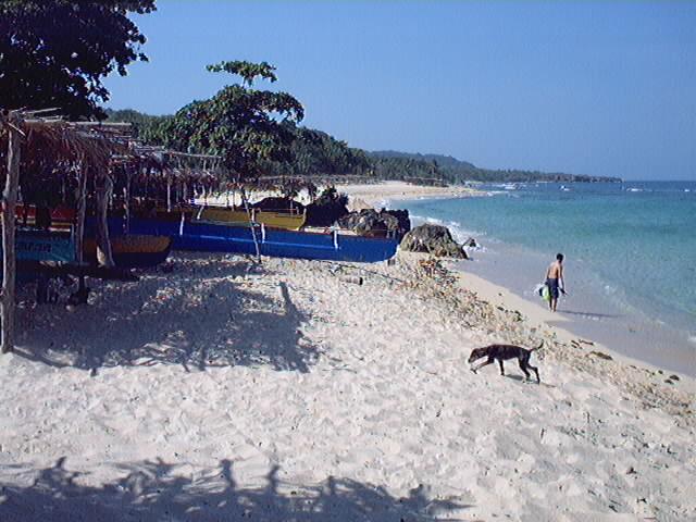 Beaches Near Taguig