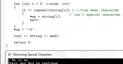 string programs in c++ pdf