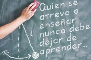 Enseñar y Aprender
