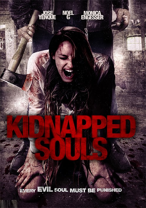 Kidnapped Souls (2012) DVDRip