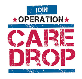 &#39;Like&#39; Operation Care Drop on Facebook!