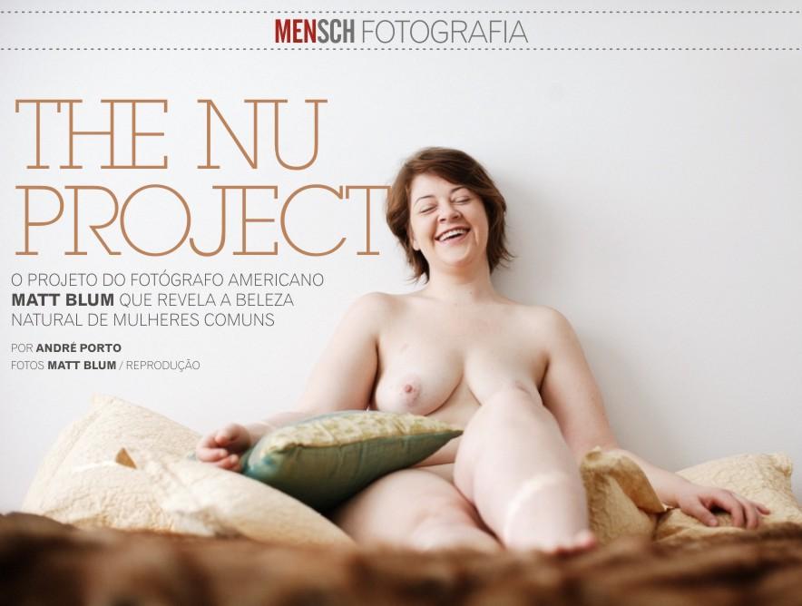 The Nu Project Revela A Beleza E Sensualidade De Mulheres Uns
