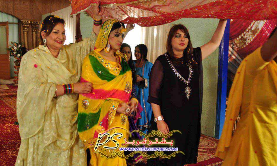 arbaz khan and khushbo wedding photos