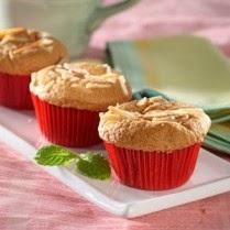 Resep Cara Membuat Kue Cup Cake Spekuk