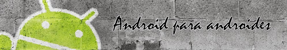 Android para androides