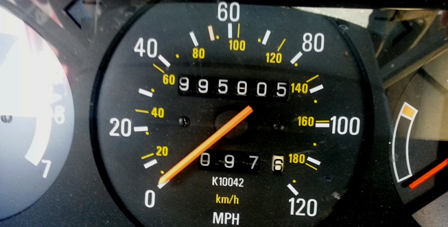 Lehman Volvo Cars: Closing in on 1 Million Miles