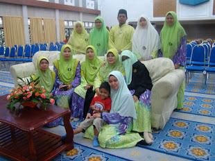 Guru S.R.A Masjid Negara