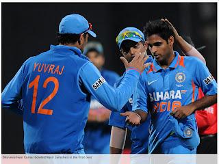 Bhuvneshwar-Kumar-bowled-Nasir-Jamshed-Ind-V-Pak-1st-T20I-2012
