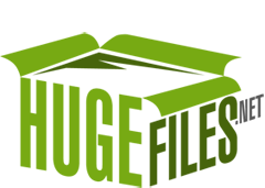 Cara Download di HugeFiles