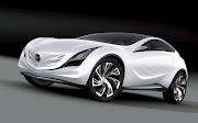 Mazda hatchback wallpaper. Monday, July 23, 2012 Labels: cars, wallpaper