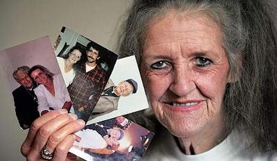 Nenek Pecah Rekod Perkahwinan Paling Banyak Iaitu 23 Kali