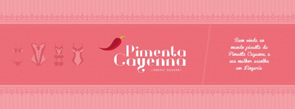 Pimenta Cayenna