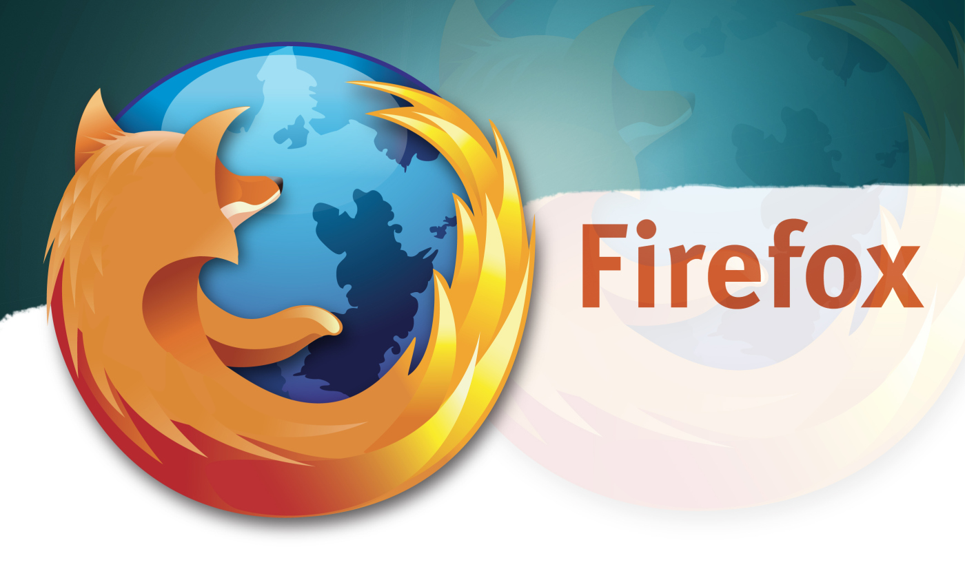 Wallpaper Logo Firefox Keren | wallpaper