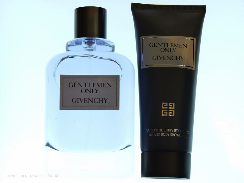 Gentlemen-Only-Eau-de-toilette-Body-Shower-Gel-como-una-aparición