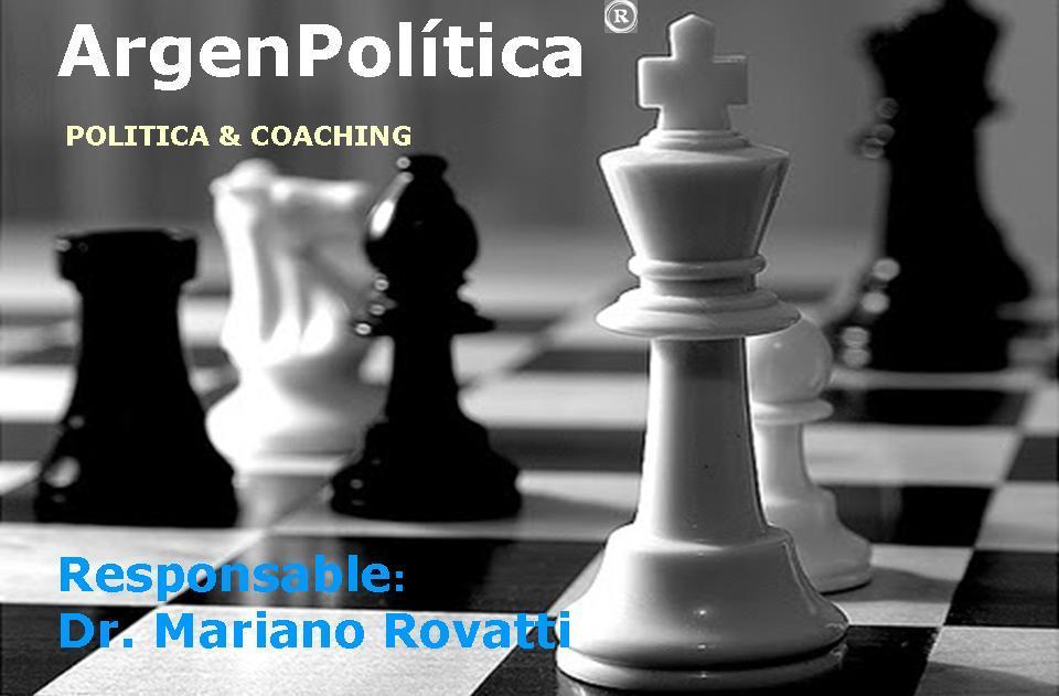 Argenpolítica - Publicación analítica sobre la política nacional