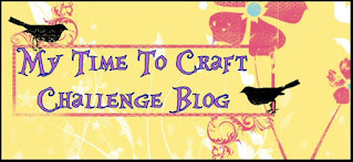 My Time To Craft!