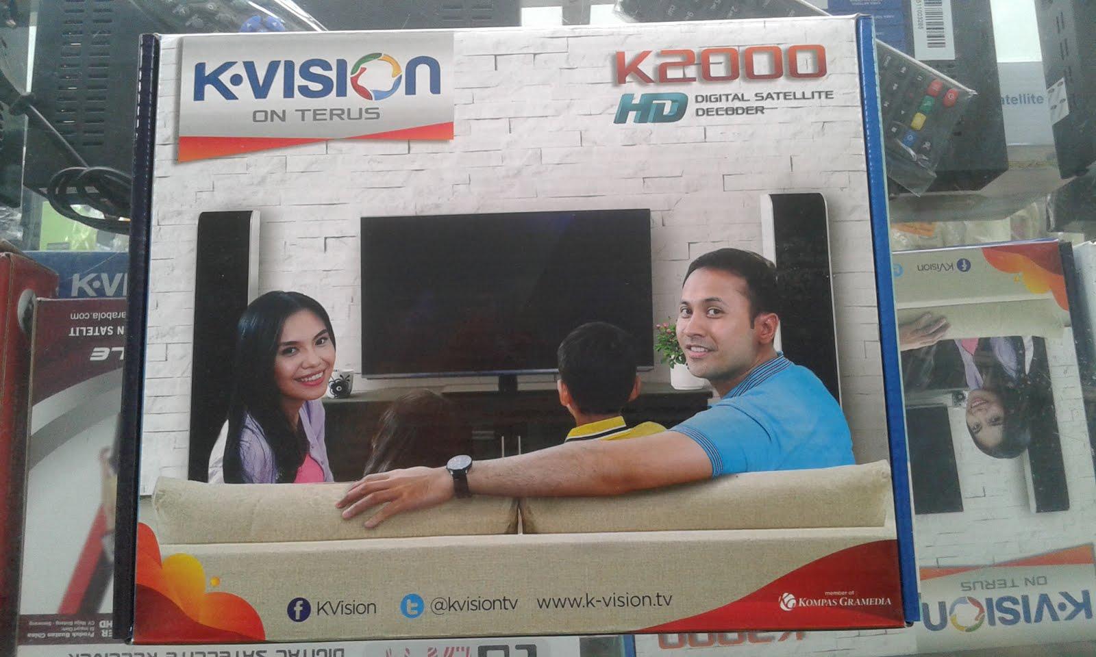 K-VISION CARTENZ