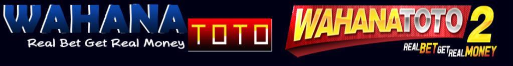 Wahanatoto | Bandar Judi Togel Online Terpercaya