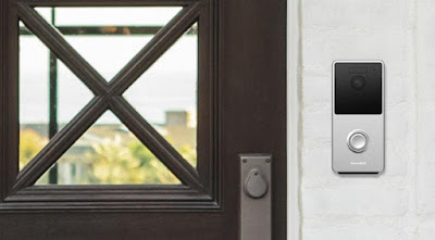 Coolest and Smart Doorbells for Your Home - RemoBell (15) 3