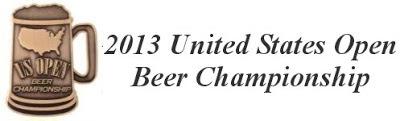 2013 U.S. Open Beer Championship