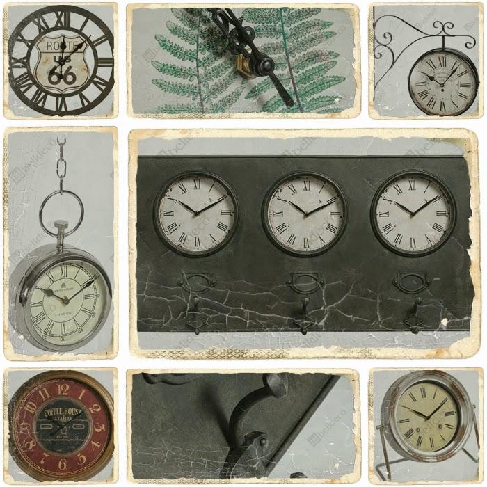 Tik tak, czyli zegary Belldeco w świetnych cenach