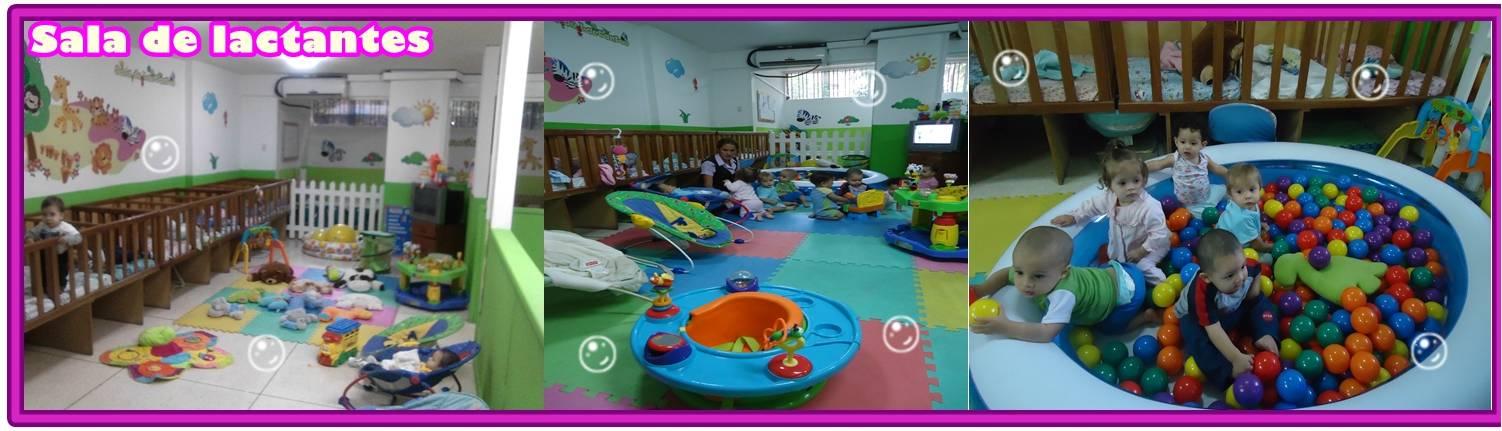 Guarder a preescolar mi mundo feliz nuestras for Actividades para jardin maternal sala de 2