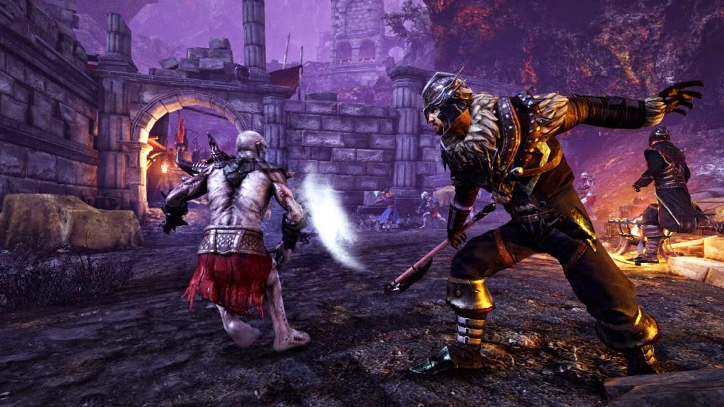 Risen 2 Titan Lords Fully Full Version PC Game