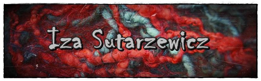 Iza Sutarzewicz
