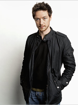 James Mcavoy And Hayley Atwell Take To The Donmar Stage For An