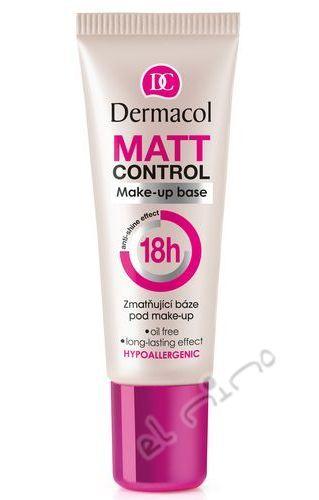 Dermacol: báza pod make-up