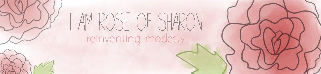 Reinventing Modesty