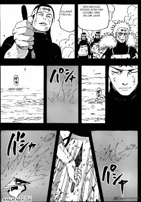 Komik Naruto 625 Bahasa Indonesia halaman 3
