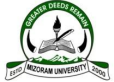Mizoram University (www.tngovernmentjobs.in)