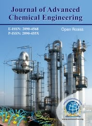 Journal of Advanced Chemical Engineering