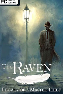Free Download Games The Raven Legacy Full Version For PC