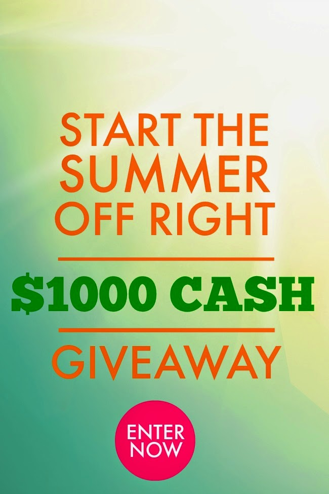 Win $1000 with Scrapbook Crazy's summer giveaway.